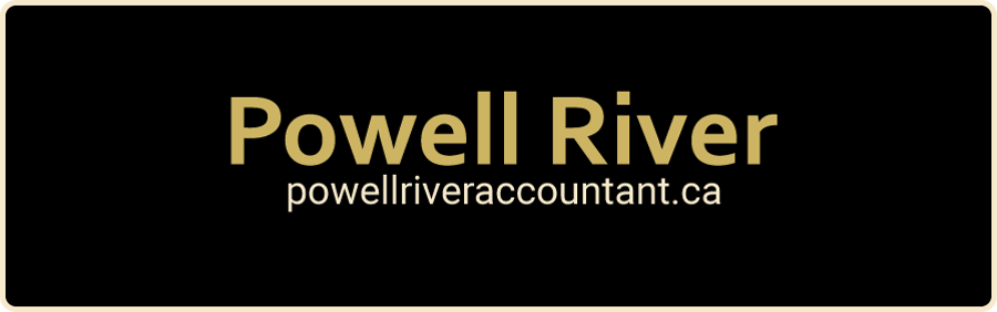 Powell River Accountant